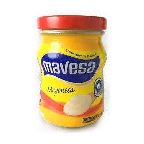 MAYONESA MAVESA 175Gr