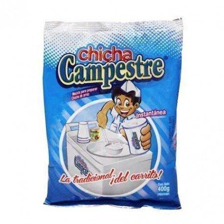 CHICHA CAMPESTRE 400GR