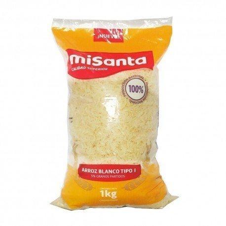 ARROZ MISANTA BLANCO TIPO I...