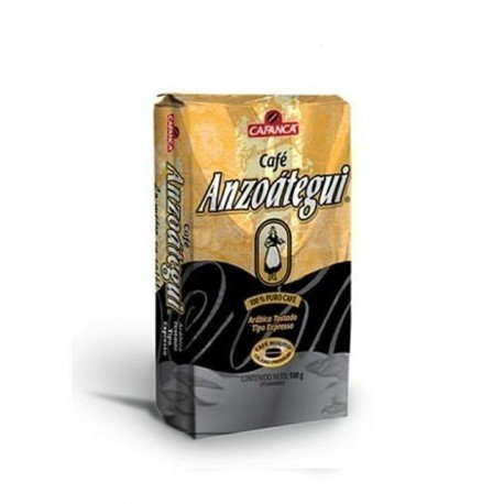 CAFÉ ANZOATEGUI PREMIUM 500GR
