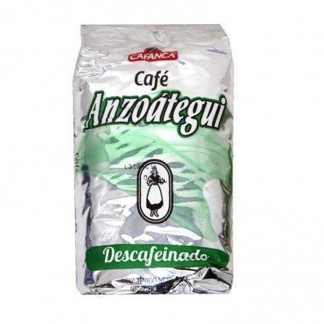 CAFÉ ANZOATEGUI...