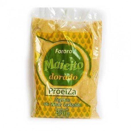 FORORO 450GR MAICITO