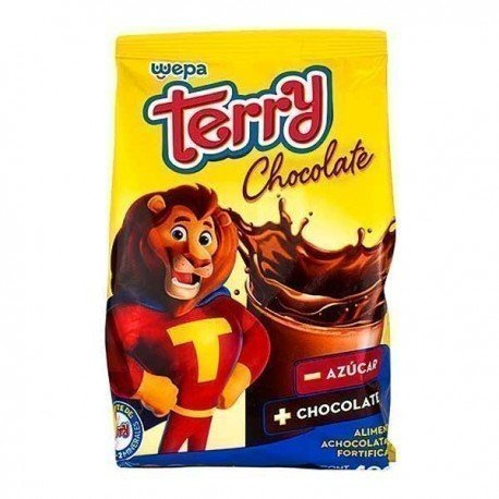 TERRY CHOCOLATE EN POLVO...