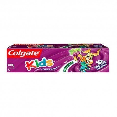 CREMA DENTAL COLGATE KIDS 50G