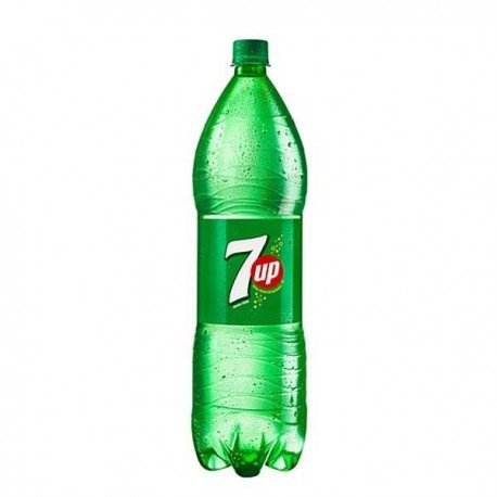 REFRESCO 7UP 2L