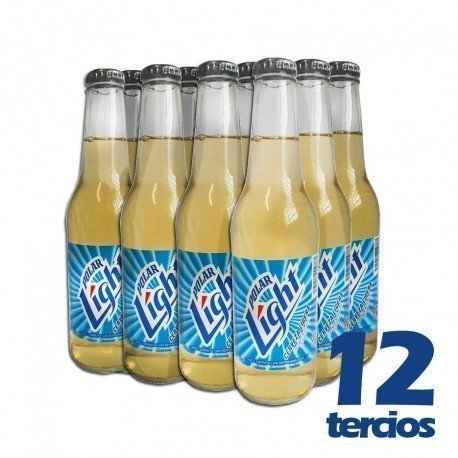 CERVEZA POLAR LIGHT 12 PACK...