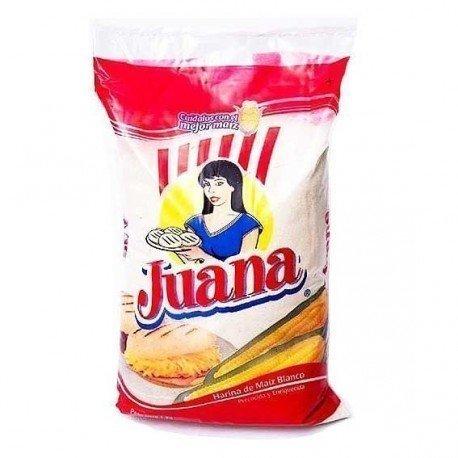 HARINA JUANA CLASICA 1KG