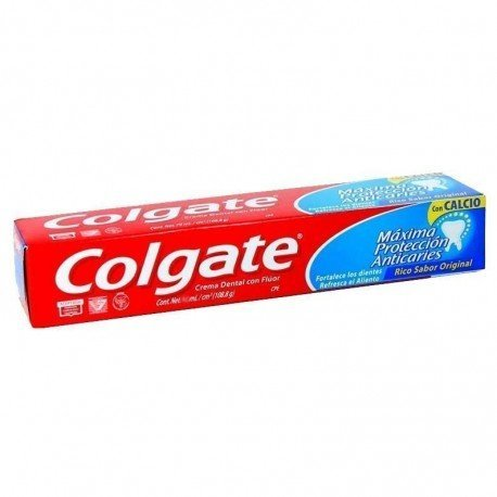 CREMA DENTAL COLGATE 50ML...